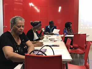 September 2019 Bfghs Meeting . Photos Courtesy of Wayne Parham